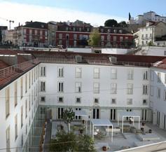 Hotel Convento Do Salvador 1