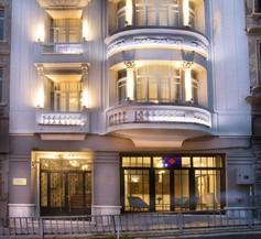 Walton Hotels Taksim Pera 2