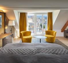 Sorell Hotel Seefeld 2