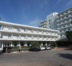 Hotel Oleander 1