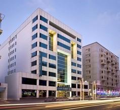 Four Points by Sheraton Bur Dubai 1