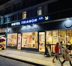 Hôtel Trianon 1
