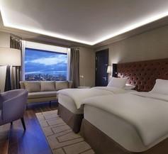 Ankara HiltonSA 2