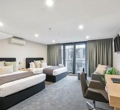 Southwark Hotel & Apartments 1