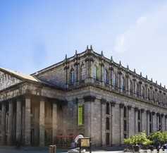 Gamma Guadalajara Centro Historico 1
