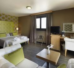 Van der Valk Hotel Saint Aygulf 2