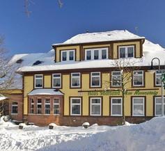 Haus Saarland am Rennsteig 1