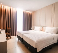 PRIME PARK Hotel Bandung 2