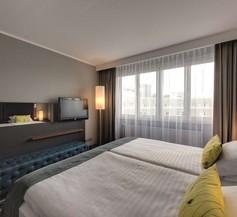 Radisson Blu Hotel Dortmund 1