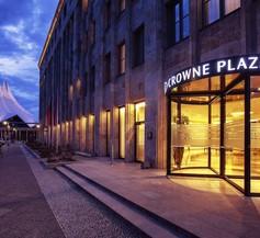 Crowne Plaza Berlin - Potsdamer Platz 1