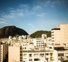 Américas Copacabana Hotel 2