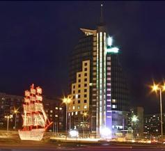 Hotel Mirage 1