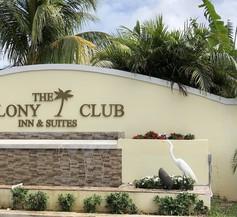 The Colony Club Inn & Suites 1