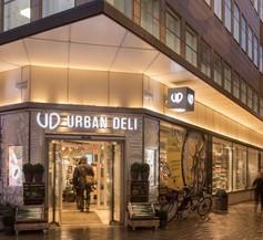 Hotel With Urban Deli 1