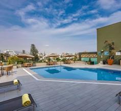 Sonesta Hotel El Olivar 2