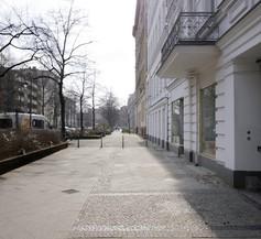 Primeflats - Apartment in Tiergarten 2