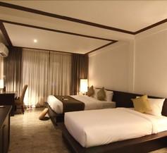 The Herbs Hotel Hua Hin 2