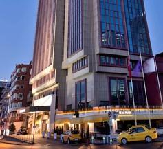 Mercure Istanbul The Plaza Bosphorus 2