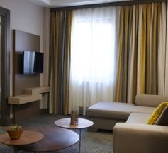 Tophane Suites 1