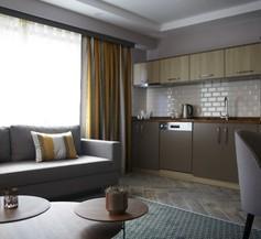 Tophane Suites 2