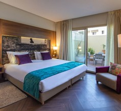 Melliber Appart Hotel 2