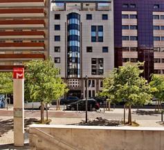 SANA Reno Hotel 1