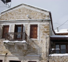 Traditional Cretan Houses 1