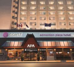 Coast Edmonton Plaza Hotel by APA 1
