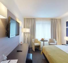 Alvisse Parc Hotel 1