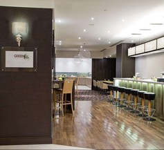 DoubleTree by Hilton Luxembourg 1