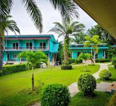 Tum Mai Kaew Resort 1