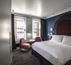 The Henrietta Hotel 2