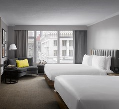 The Duniway Portland a Hilton Hotel 1