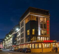 Hotel Avenue 1