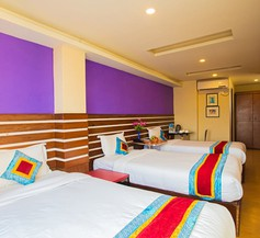 Truly Asia Boutique Hotel 2