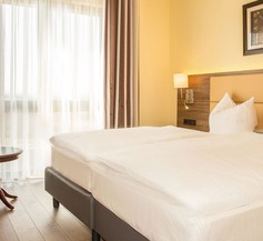NAAM Hotel & Apartment Frankfurt City-Messe Airport 1