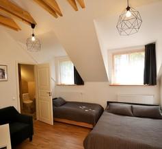 Rentida Guesthouse 1