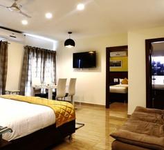 Breeze Suites Transit Hotel 2
