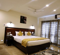 Breeze Suites Transit Hotel 1