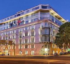 Jupiter Lisboa Hotel 1