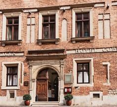 Hotel Copernicus 2