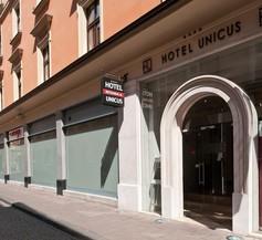 Hotel Unicus 1