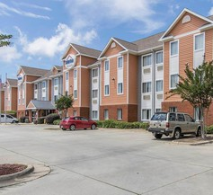 Suburban Extended Stay Hotel Naval Base area 1