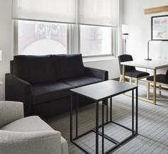 Radisson Hotel New York Wall Street 1