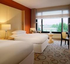 Sheraton Berlin Grand Hotel Esplanade 2