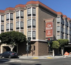 Cow Hollow Inn and Suites 1