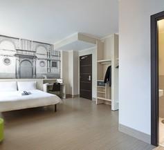 B&B Hotel Bergamo 1