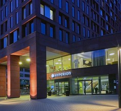 Hyperion Hotel Hamburg 2
