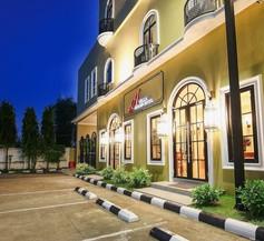 A Villa Huahin Hotel 1