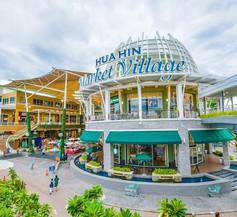 A Villa Huahin Hotel 2